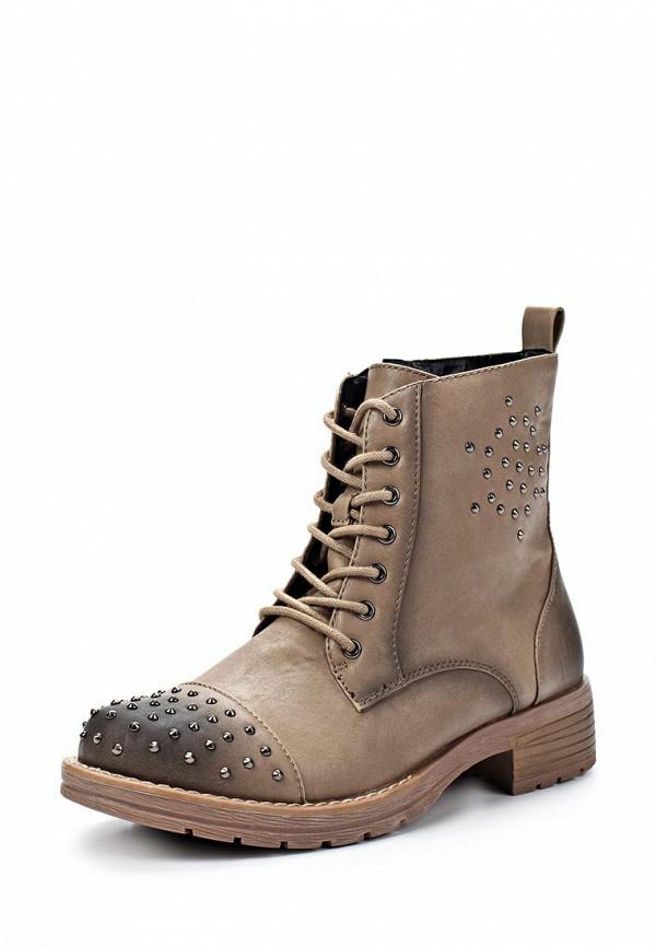 Женские ботинки Betsy (Бетси) 329310/01#3: изображение 1