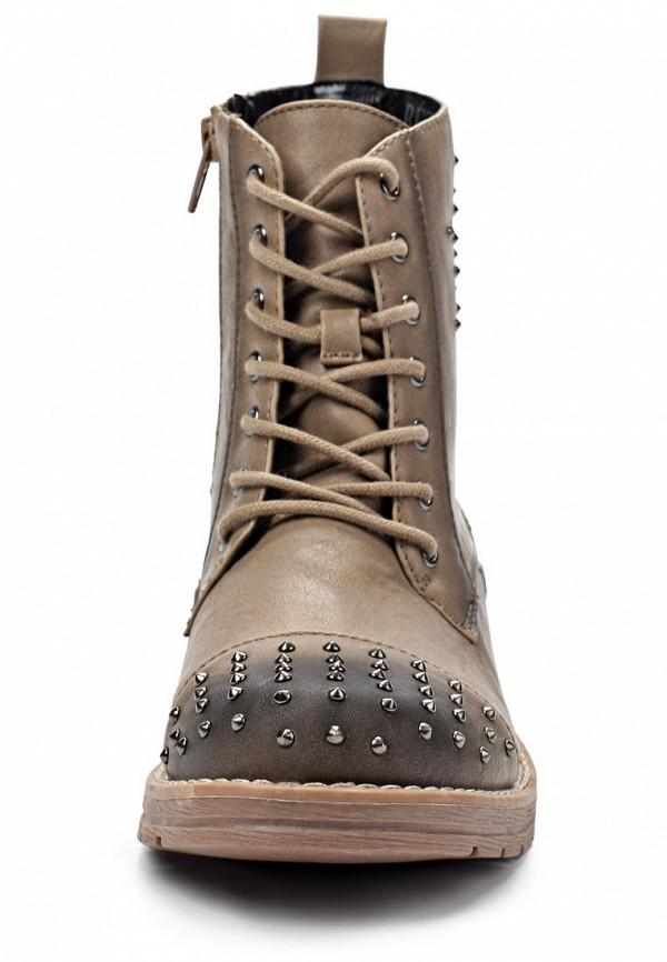 Женские ботинки Betsy (Бетси) 329310/01#3: изображение 4