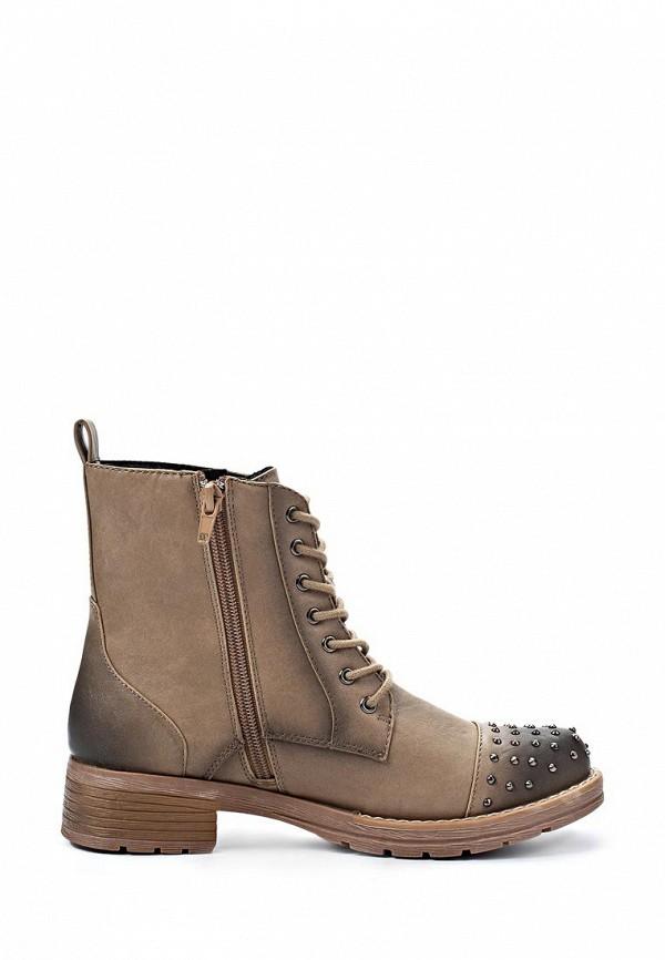Женские ботинки Betsy (Бетси) 329310/01#3: изображение 5