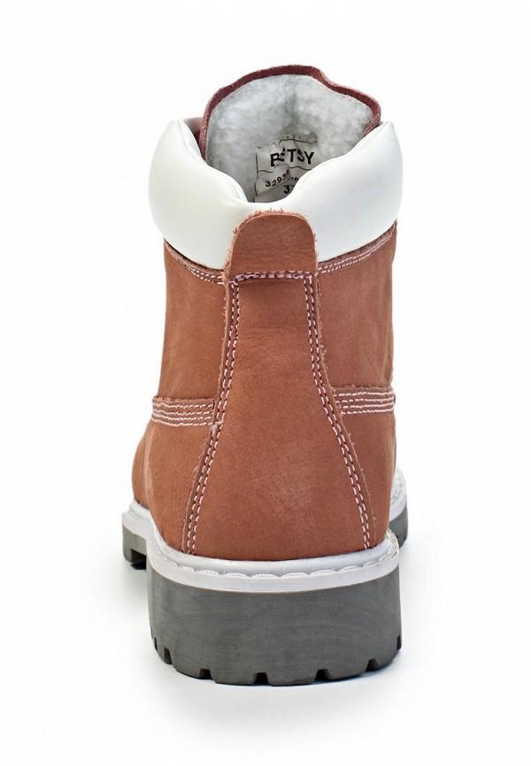 Женские ботинки Betsy (Бетси) 329313/01#2: изображение 2