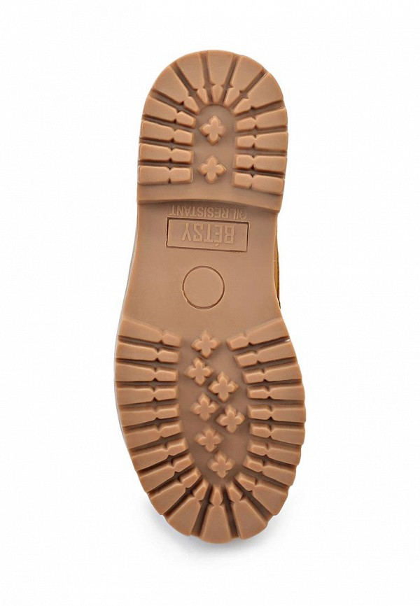 Женские ботинки Betsy (Бетси) 329313/02#3: изображение 3