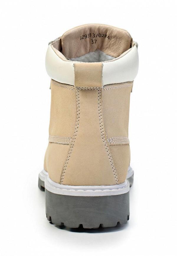 Женские ботинки Betsy (Бетси) 329313/02#4: изображение 2