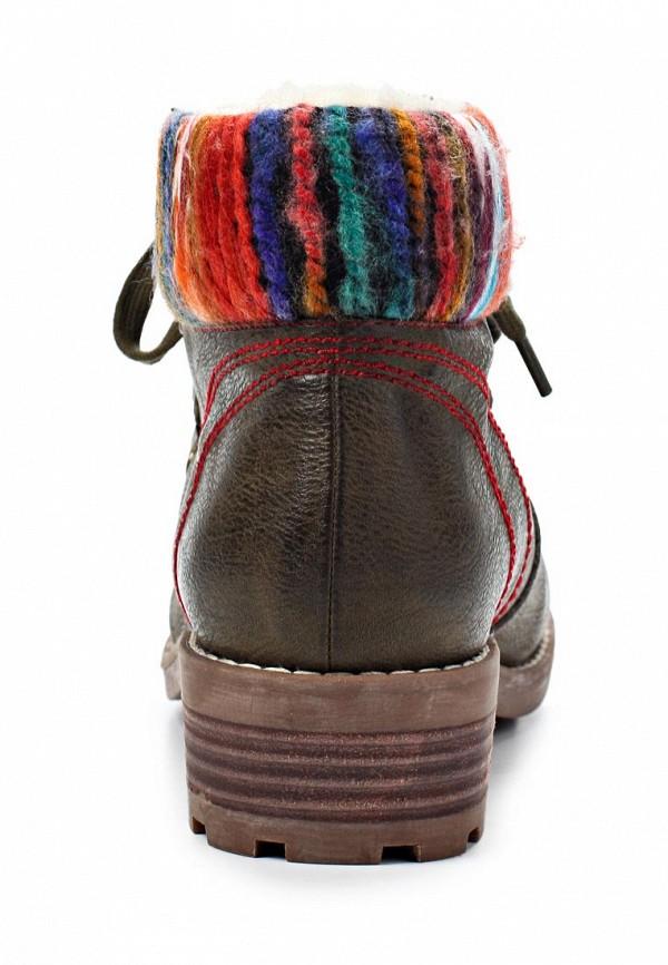 Женские ботинки Betsy (Бетси) 329320/01#2: изображение 2