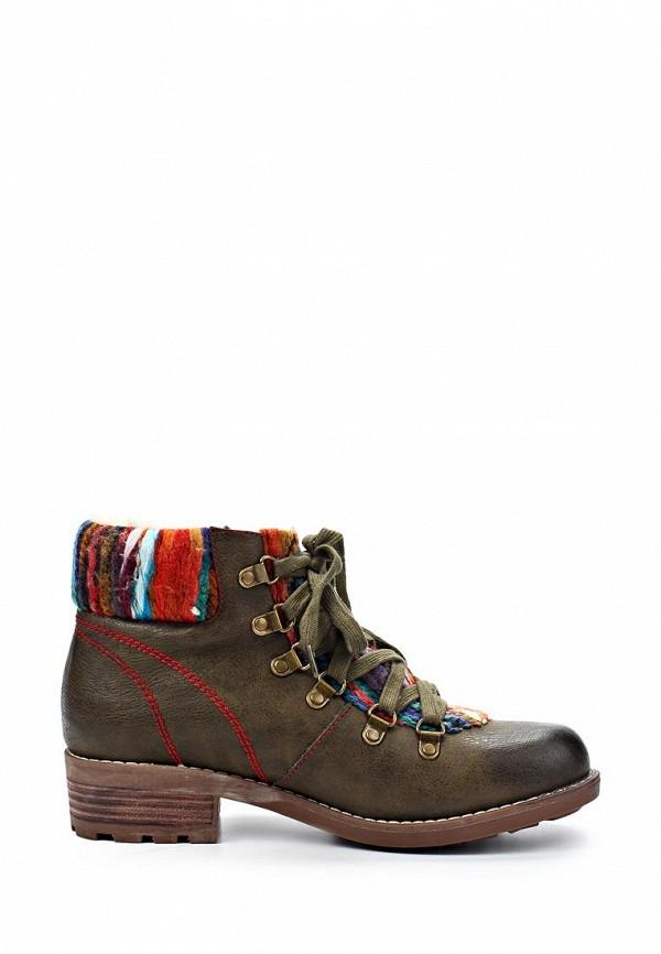 Женские ботинки Betsy (Бетси) 329320/01#2: изображение 4