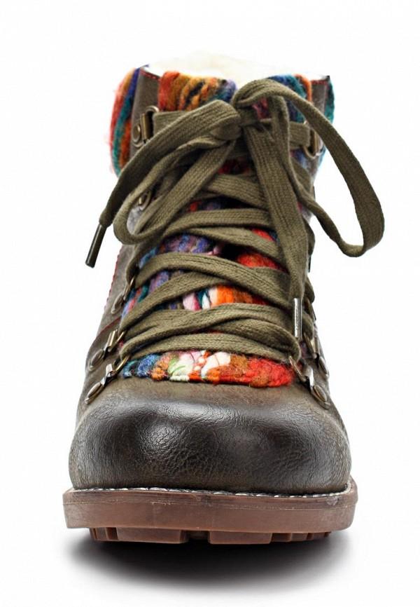 Женские ботинки Betsy (Бетси) 329320/01#2: изображение 5
