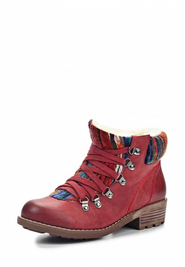 Женские ботинки Betsy (Бетси) 329320/01#4: изображение 8