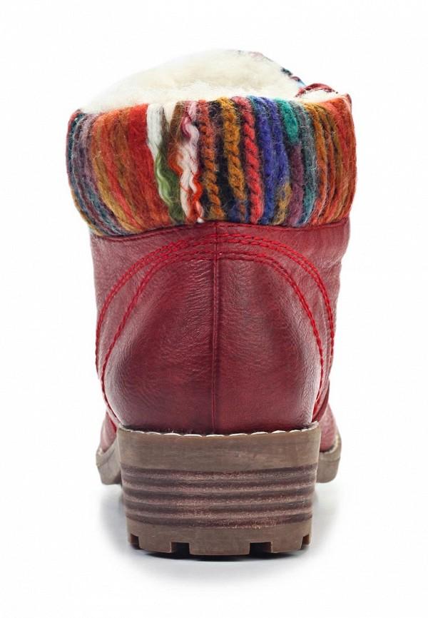 Женские ботинки Betsy (Бетси) 329320/01#4: изображение 9