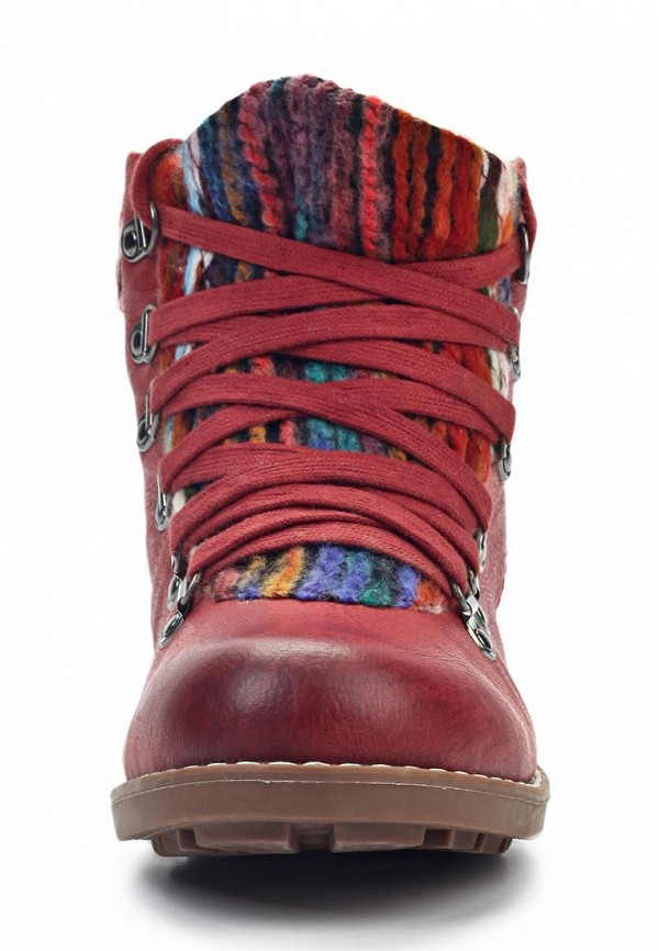 Женские ботинки Betsy (Бетси) 329320/01#4: изображение 11