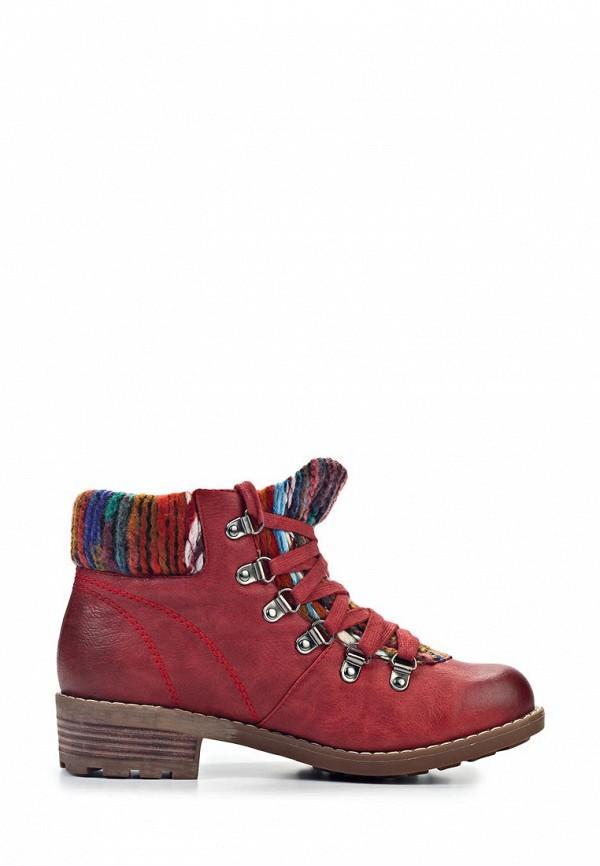 Женские ботинки Betsy (Бетси) 329320/01#4: изображение 12
