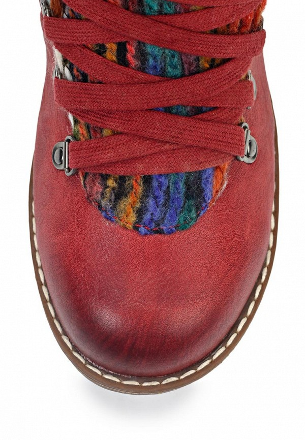 Женские ботинки Betsy (Бетси) 329320/01#4: изображение 13