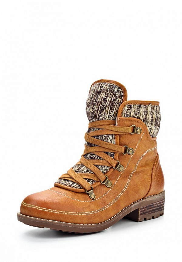 Женские ботинки Betsy (Бетси) 329320/02#1: изображение 1