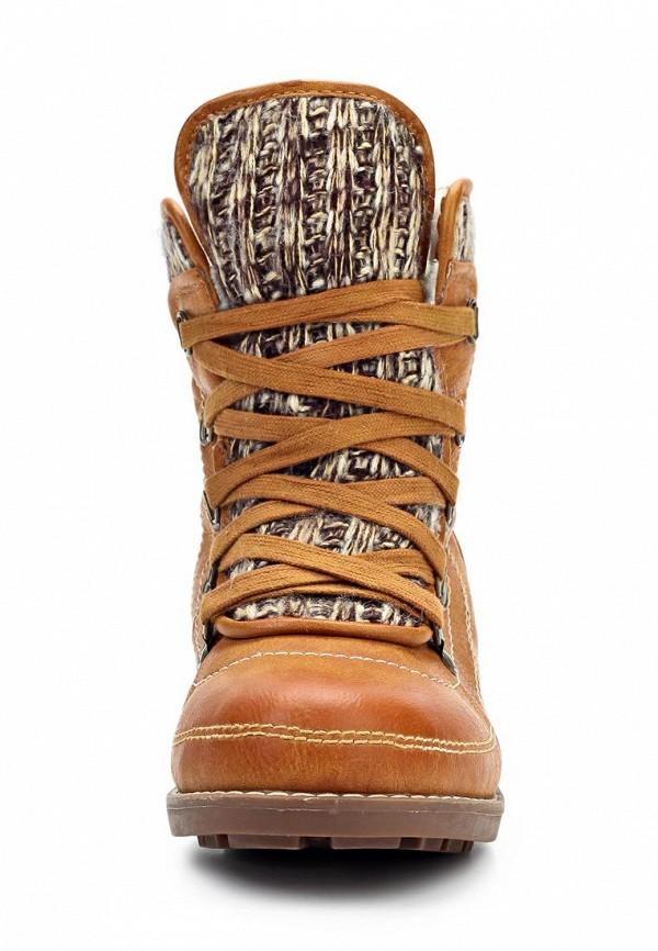 Женские ботинки Betsy (Бетси) 329320/02#1: изображение 4