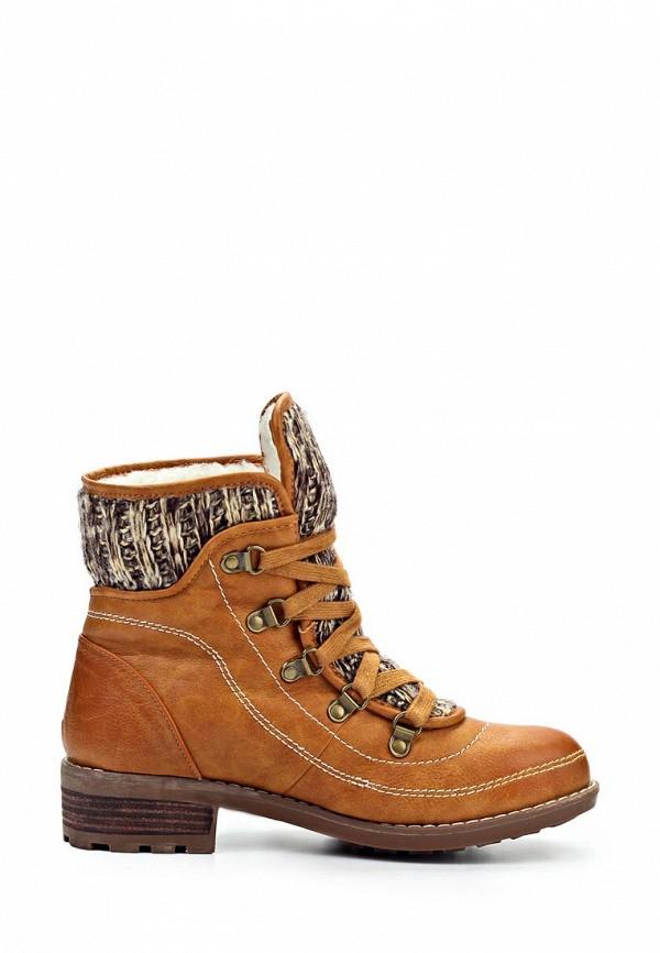 Женские ботинки Betsy (Бетси) 329320/02#1: изображение 5