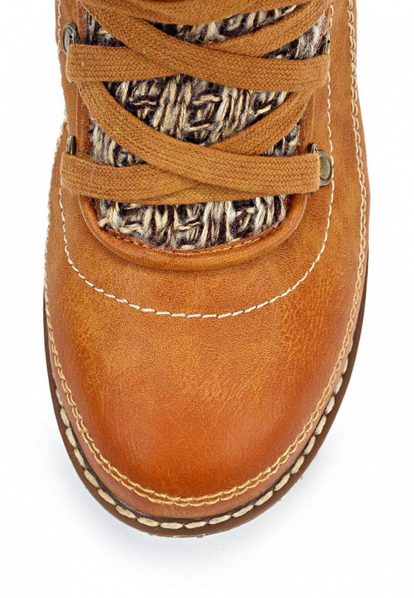 Женские ботинки Betsy (Бетси) 329320/02#1: изображение 6