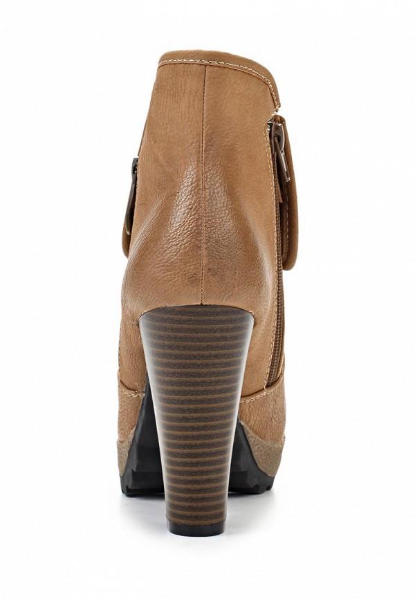 Ботильоны на каблуке Betsy (Бетси) 329329/01#3: изображение 2