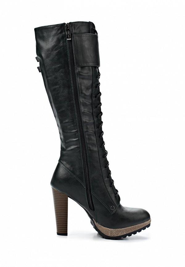 Сапоги на каблуке Betsy (Бетси) 329329/02#1: изображение 5