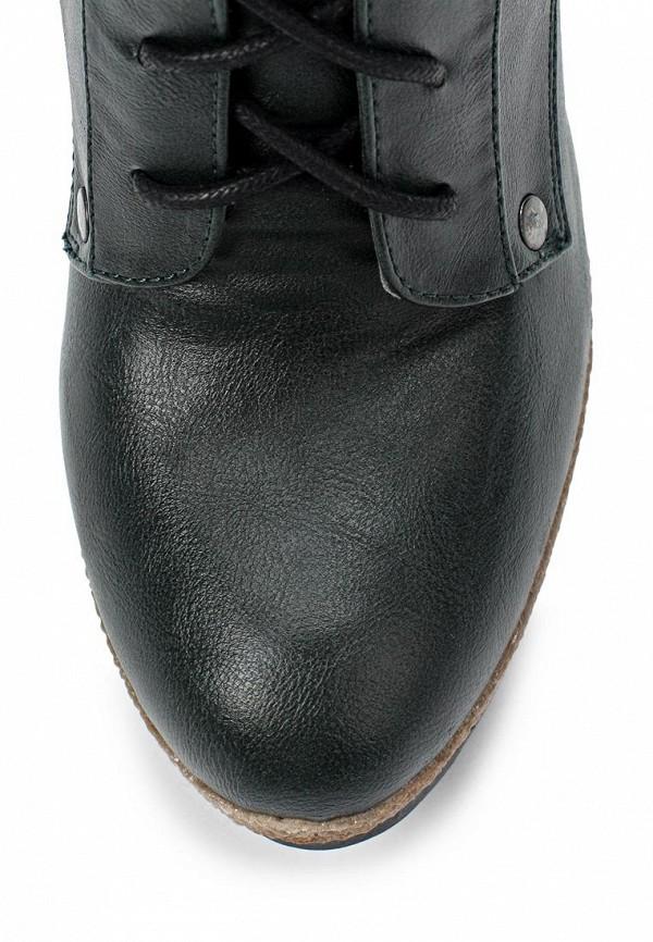 Сапоги на каблуке Betsy (Бетси) 329329/02#1: изображение 6