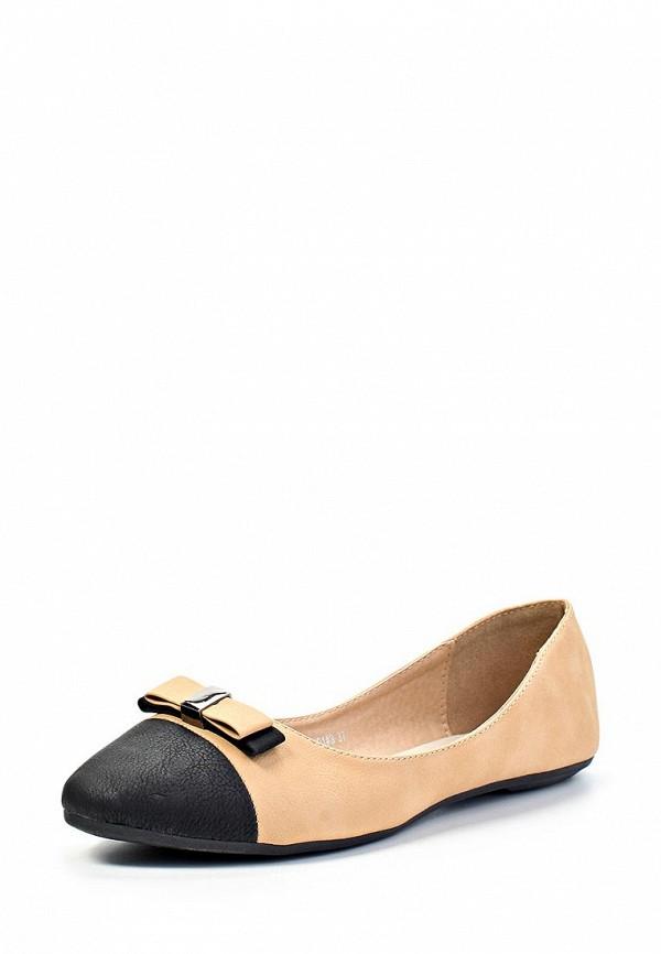 Туфли на плоской подошве Betsy (Бетси) 329227/01#3: изображение 1