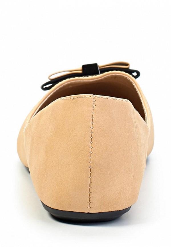 Туфли на плоской подошве Betsy (Бетси) 329227/01#3: изображение 2