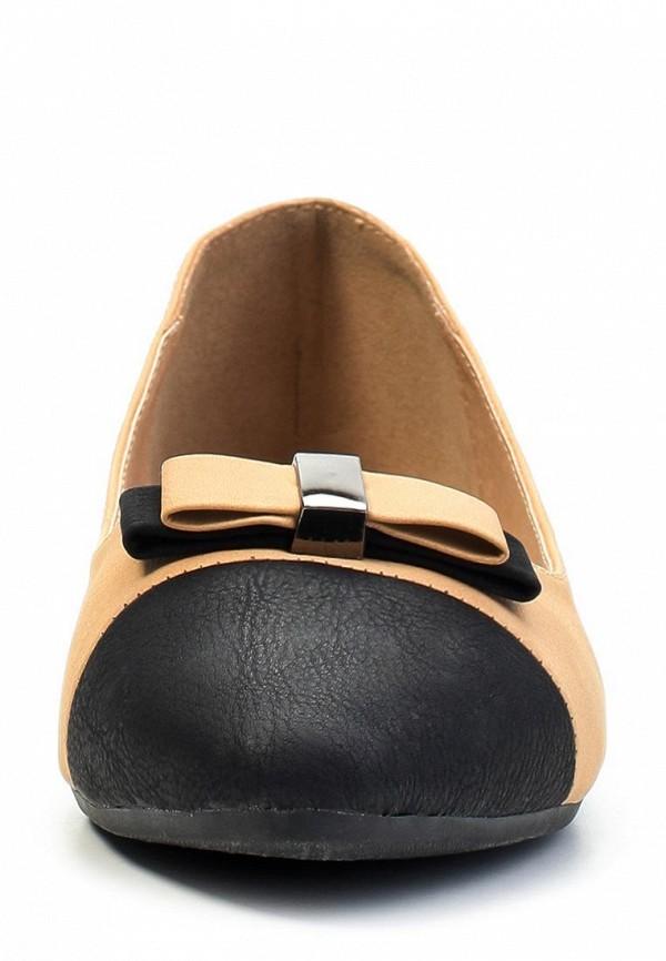 Туфли на плоской подошве Betsy (Бетси) 329227/01#3: изображение 4