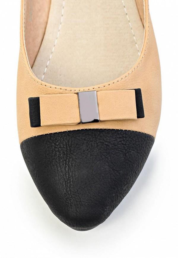 Туфли на плоской подошве Betsy (Бетси) 329227/01#3: изображение 6