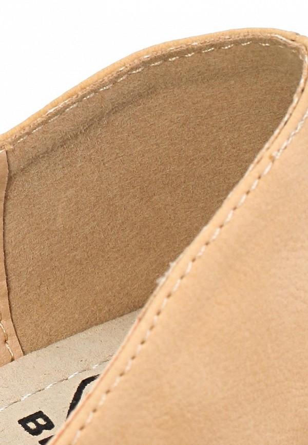 Туфли на плоской подошве Betsy (Бетси) 329227/01#3: изображение 7