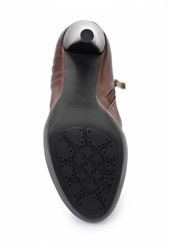 Ботильоны на каблуке Betsy (Бетси) 329181/01#2: изображение 3