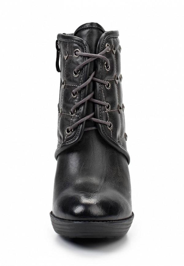 Ботильоны на каблуке Betsy (Бетси) 329181/04#3: изображение 7