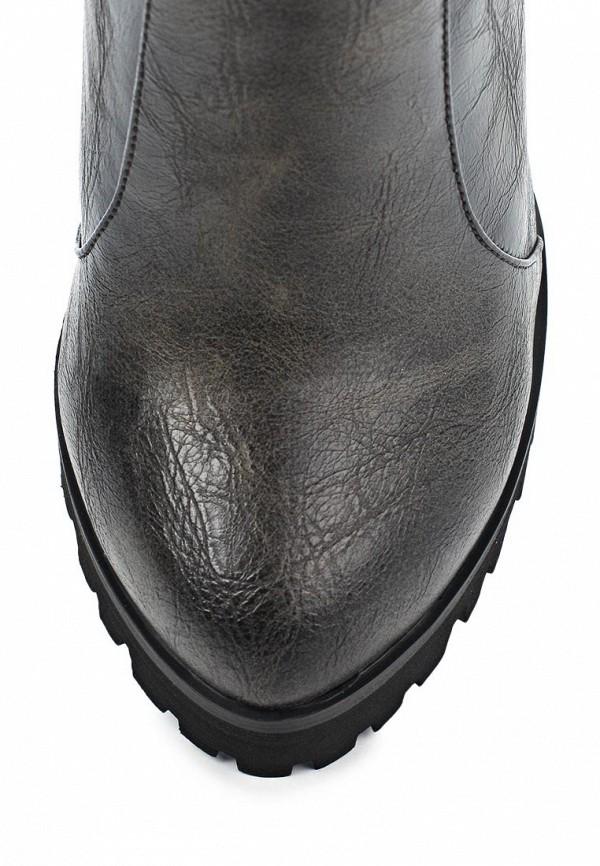 Ботильоны на каблуке Betsy (Бетси) 329009/02#4: изображение 6