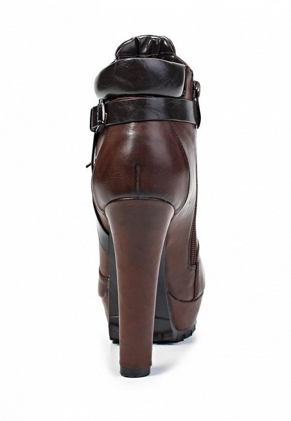 Ботильоны на каблуке Betsy (Бетси) 329010/11#3: изображение 2