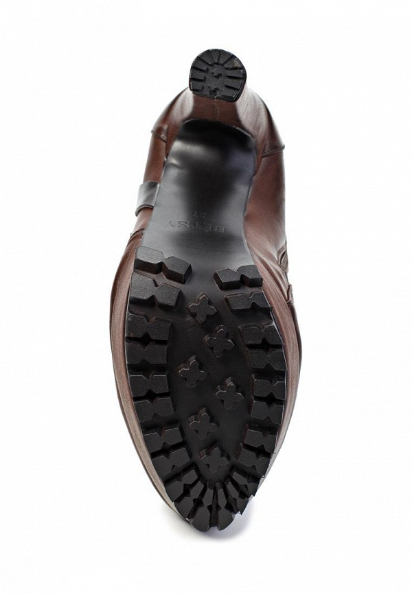 Ботильоны на каблуке Betsy (Бетси) 329010/11#3: изображение 3