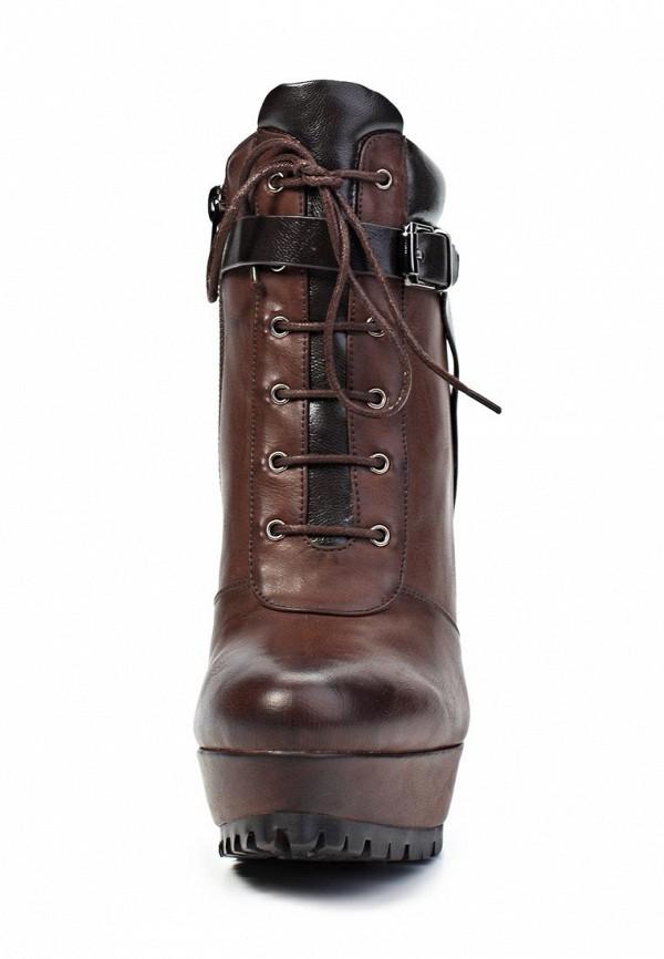 Ботильоны на каблуке Betsy (Бетси) 329010/11#3: изображение 4