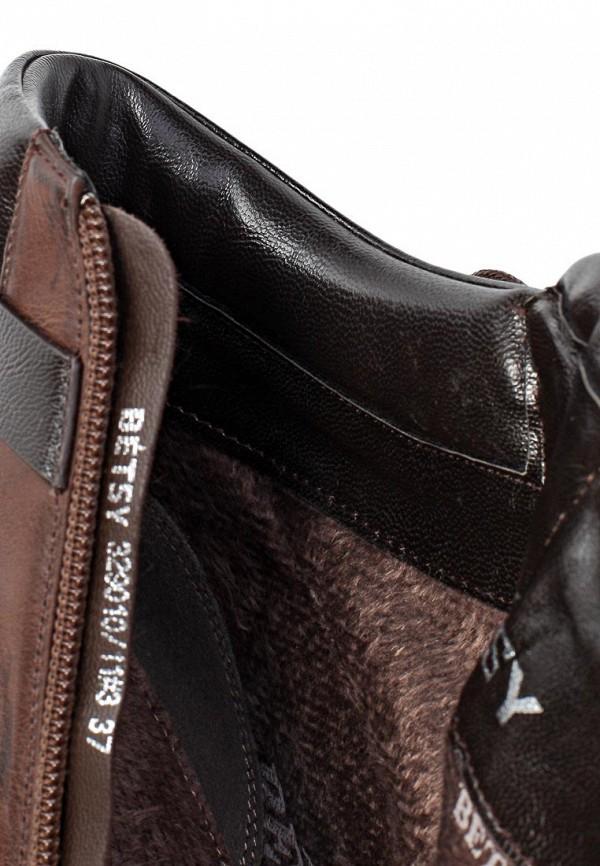 Ботильоны на каблуке Betsy (Бетси) 329010/11#3: изображение 7