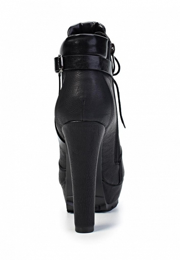 Ботильоны на каблуке Betsy (Бетси) 329010/11#4: изображение 2