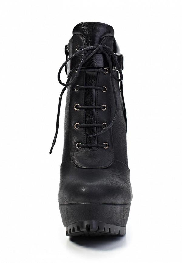 Ботильоны на каблуке Betsy (Бетси) 329010/11#4: изображение 4