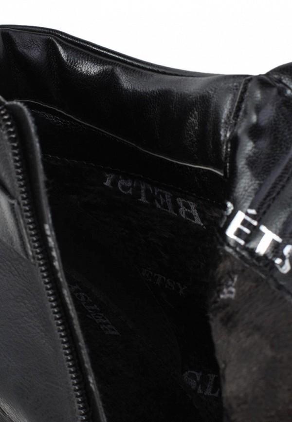 Ботильоны на каблуке Betsy (Бетси) 329010/11#4: изображение 7