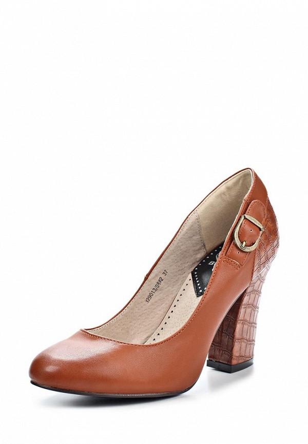 Туфли на каблуке Betsy (Бетси) 329013/08#2: изображение 8
