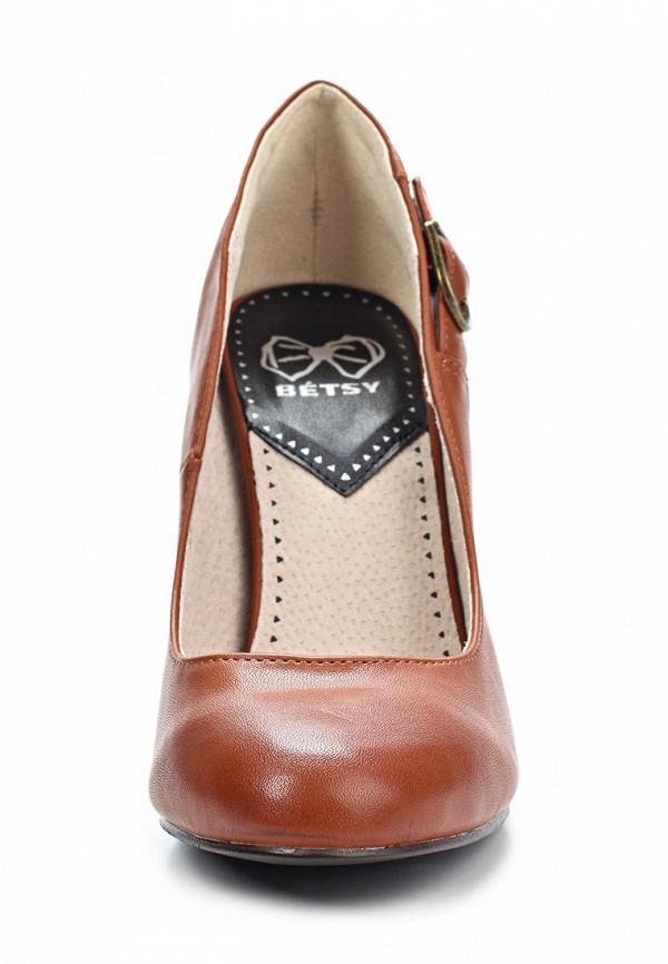 Туфли на каблуке Betsy (Бетси) 329013/08#2: изображение 11