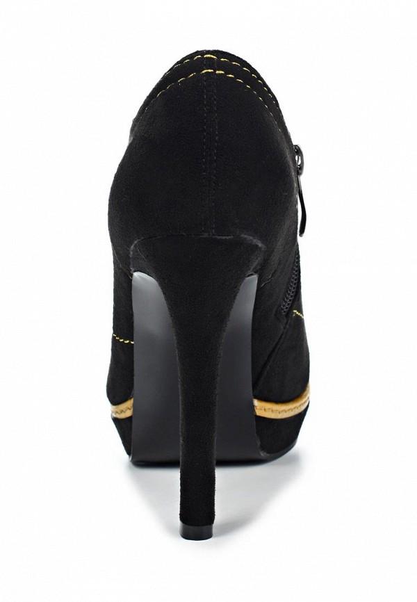 Ботильоны на каблуке Betsy (Бетси) 329019/13#1: изображение 2