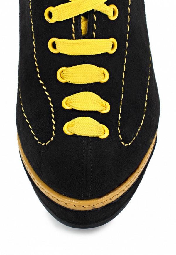 Ботильоны на каблуке Betsy (Бетси) 329019/13#1: изображение 6