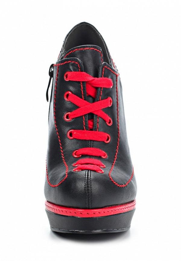 Ботильоны на каблуке Betsy (Бетси) 329019/13#2: изображение 4