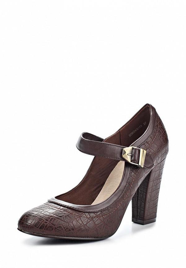 Женские туфли Betsy (Бетси) 329024/01#3: изображение 8