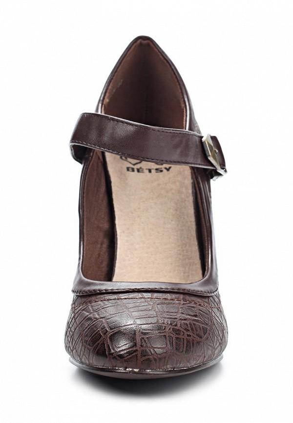 Женские туфли Betsy (Бетси) 329024/01#3: изображение 11