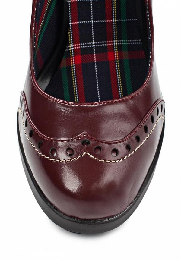 Туфли на каблуке Betsy (Бетси) 329033/06#3: изображение 13