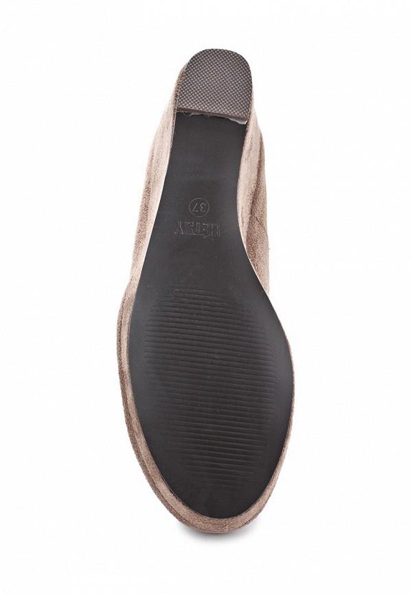 Туфли на танкетке Betsy (Бетси) 329042/07#3: изображение 10