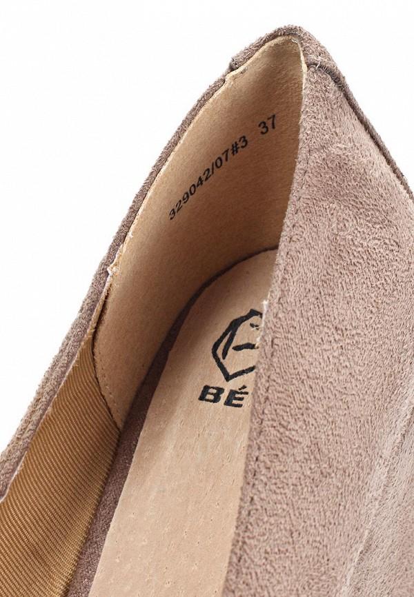 Туфли на танкетке Betsy (Бетси) 329042/07#3: изображение 14