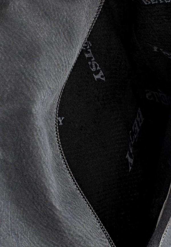 Сапоги на плоской подошве Betsy (Бетси) 329074/02#3: изображение 7