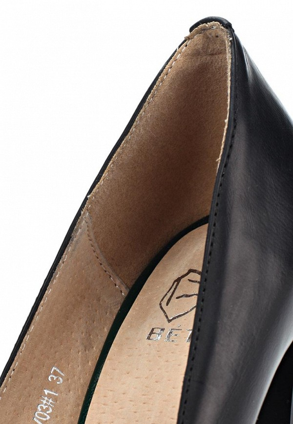 Туфли на каблуке Betsy (Бетси) 329116/03#1: изображение 26