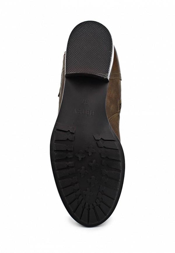 Сапоги на каблуке Betsy (Бетси) 329118/03#3: изображение 3