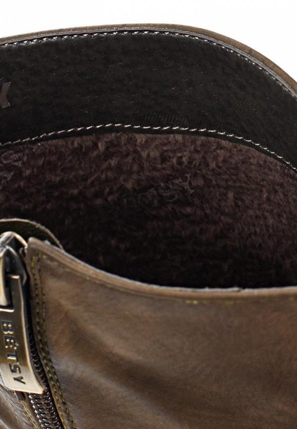 Сапоги на каблуке Betsy (Бетси) 329118/03#3: изображение 7